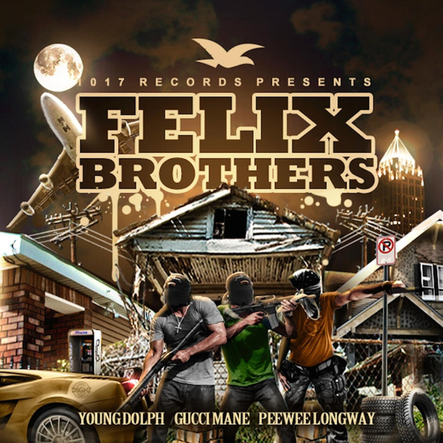 Felix Brothers Albumcover