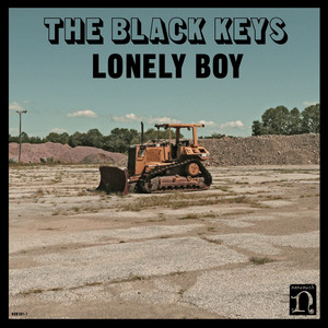 Lonely Boy - The Black Keys