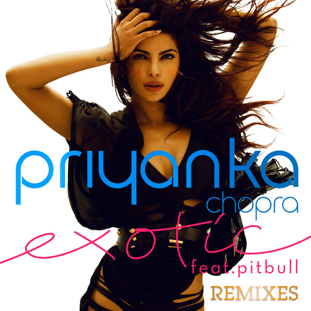 Exotic (Remixes)