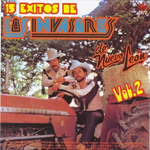 15 Exitos (Volumen 2) album