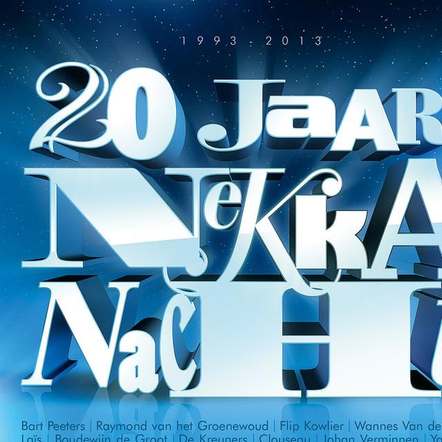 Nekka Nacht 20 Jaar