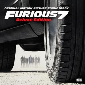 Furious 7: Original Motion Picture Soundtrack (Deluxe) Albümü