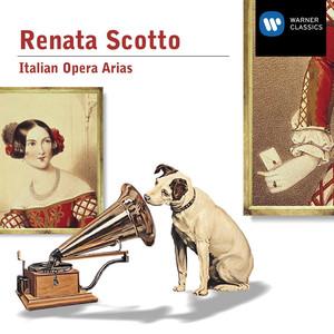Opera Arias Albümü