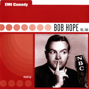 EMI Comedy - Bob Hope (Stand Up) (Volume 2)