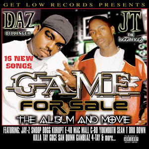 Game for Sale album