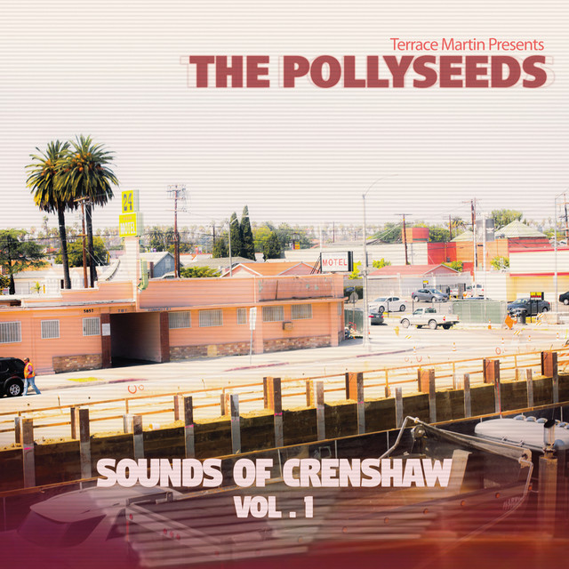 Sounds Of Crenshaw Vol. 1