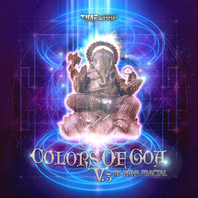 Stargate - Median Project Remix, a song by Nova Fractal, Oxi, E