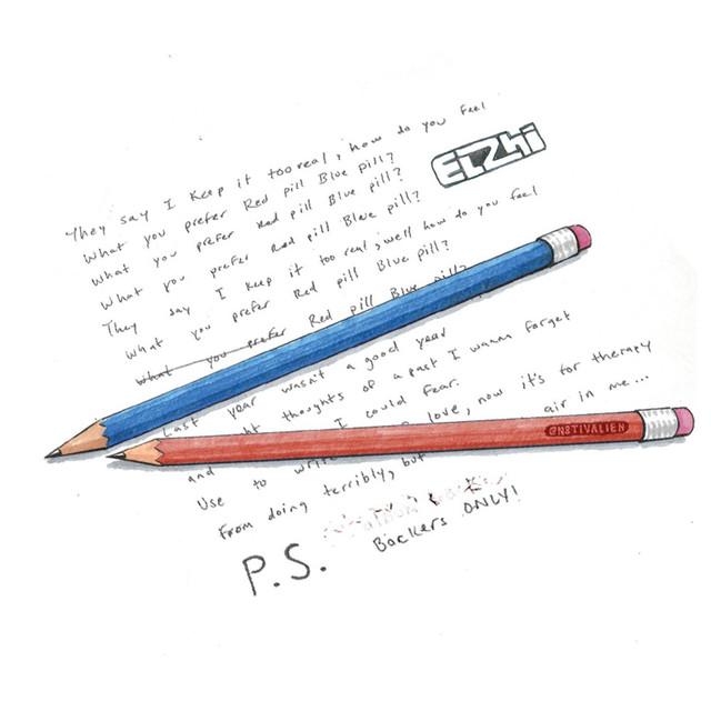 P.S. - Single
