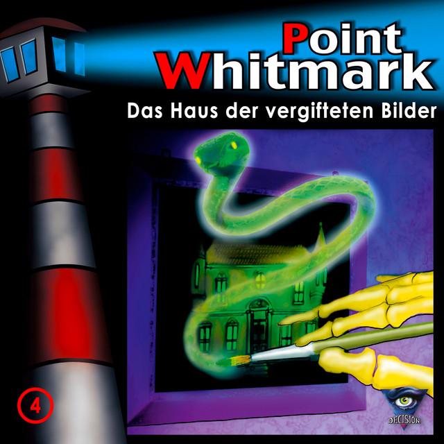 004 - Das Haus der vergifteten Bilder Cover