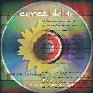 Cerca De Ti Albumcover