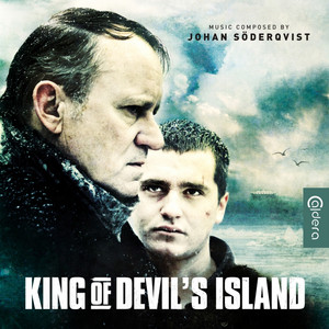 King of Devil's Island (Original Motion Picture Soundtrack) Albümü