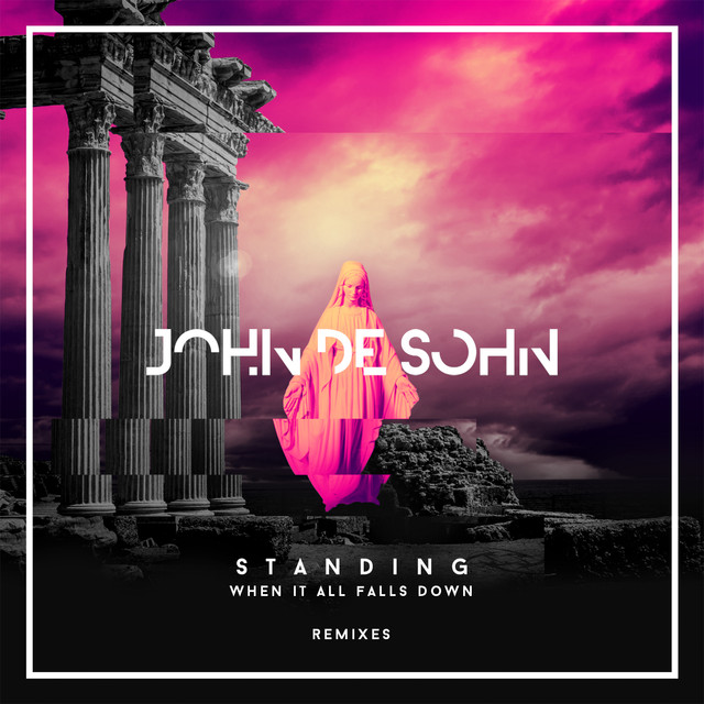 Standing When It All Falls Down (Remixes)
