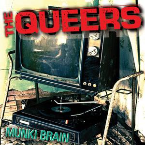 Munki Brain album