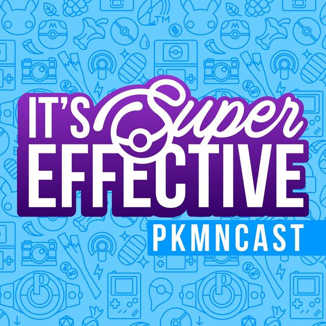 It's Super Effective: A Pokemon Podcast on Spotify