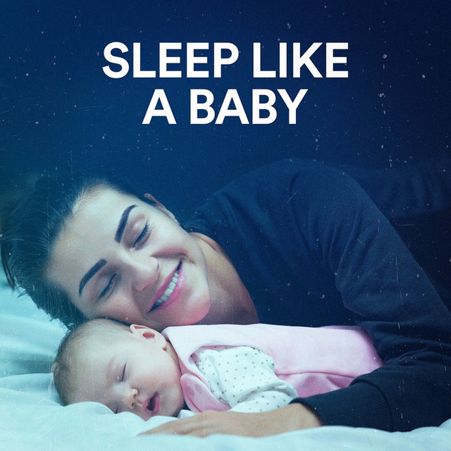 Album cover for Sleep Like a Baby by Various Artists