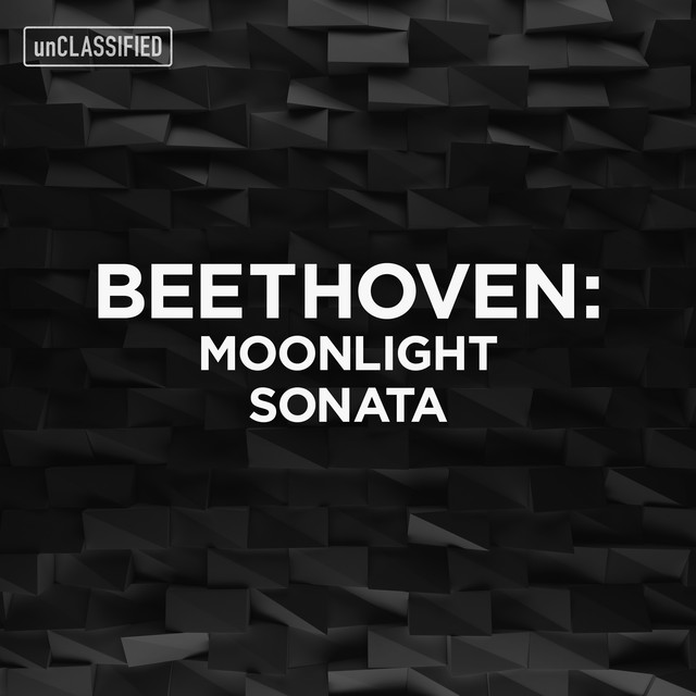 10e42d02172 Beethoven  Moonlight Sonata by Ludwig van Beethoven on Spotify