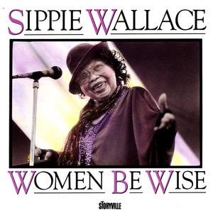Women Be Wise album
