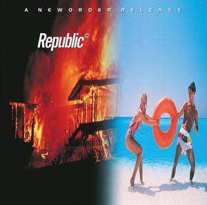 Republic album
