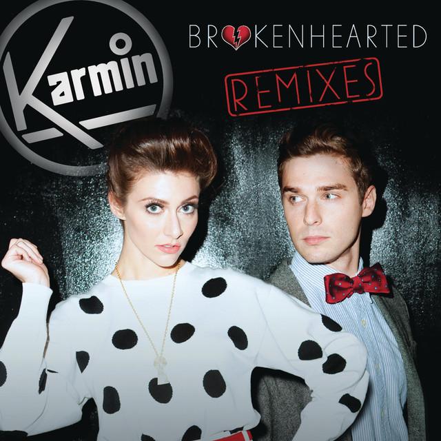 Brokenhearted - Remixes