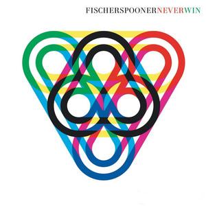 Fischerspooner Never Win (Benny Benassi remix) cover