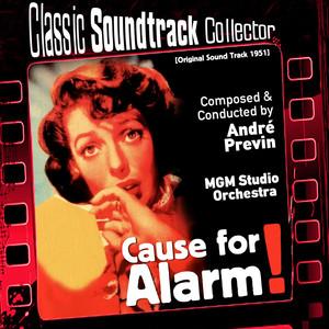 Cause for Alarm! (Original Soundtrack) [1951] album
