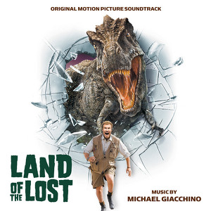 Land Of The Lost Albumcover