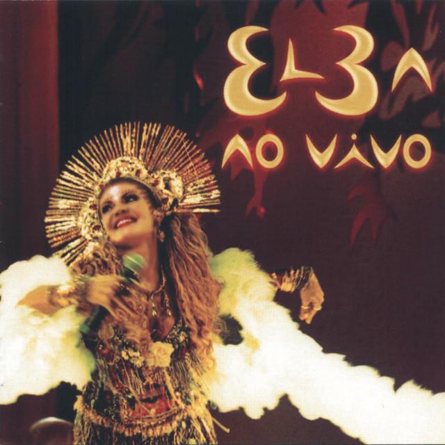 Elba Canta Luiz (Ao Vivo)