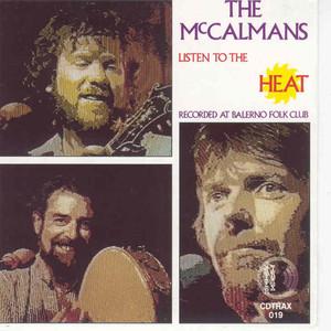 Listen to the Heat album