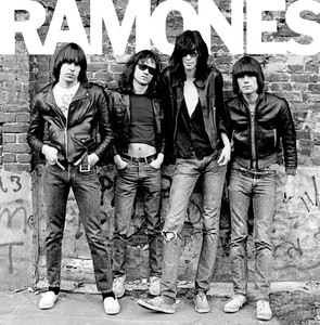 Ramones - 40th Anniversary Deluxe Edition (Remastered) album