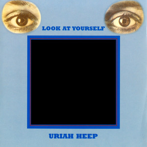 Look at Yourself album