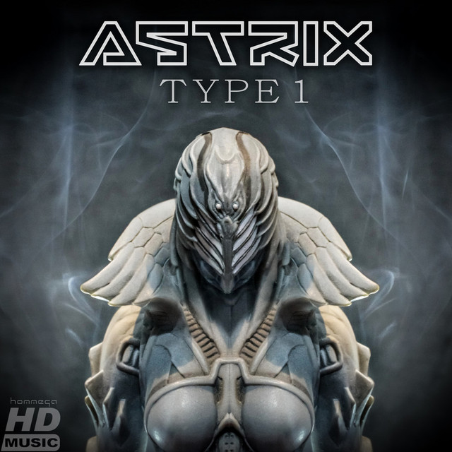 Deep Vibrations - Astrix Remix, a song by Vertical Mode, Astrix on