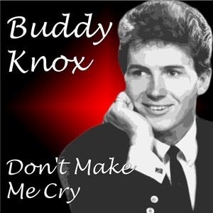 Don't Make Me Cry album