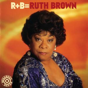 R+B=Ruth Brown album