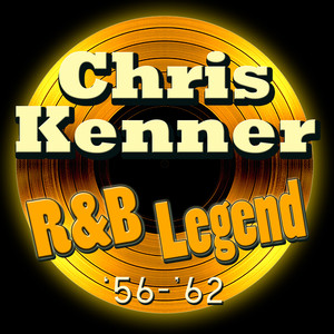 R&B Legend '56-'62 album