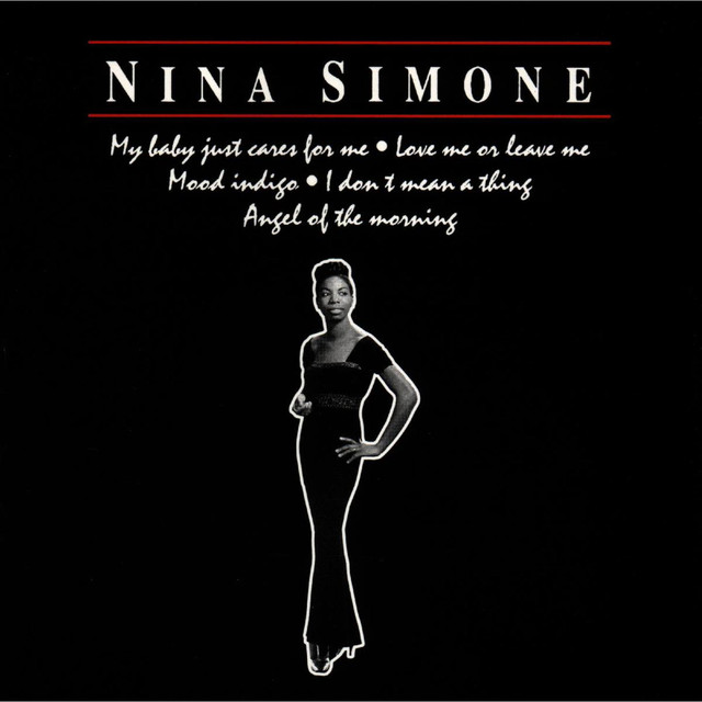 since my love is gone a song by nina simone on spotify