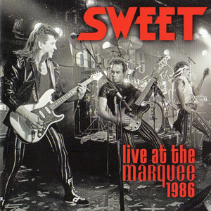 The Sweet Sweet F.A. cover