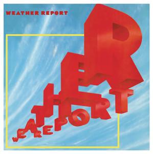 Weather Report album