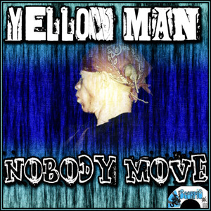 Nobody Move album