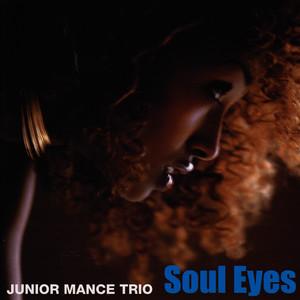 Soul Eyes album