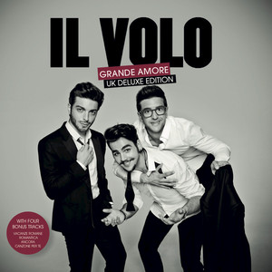 Grande Amore (UK Deluxe Edition)