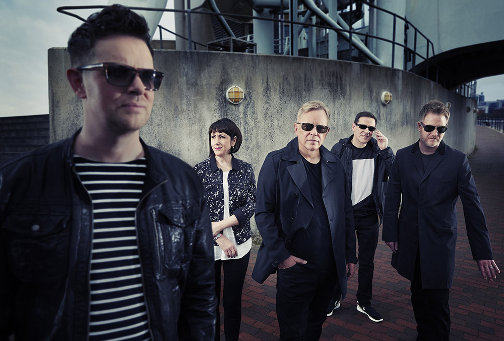 New Order tickets and 2017 tour dates