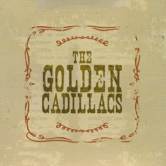 California Lotto, a song by The Golden Cadillacs on Spotify