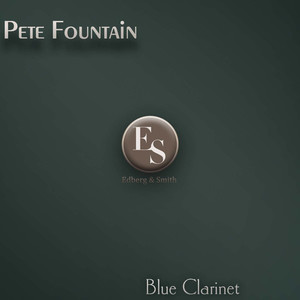 Blue Clarinet album