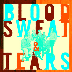 What Goes Up! The Best of Blood, Sweat & Tears album