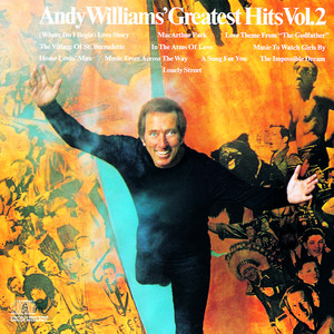 Greatest Hits Volume II - Andy Williams