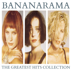 Bananarama Help! cover