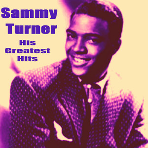 Sammy Turner - His Greatest Hits album