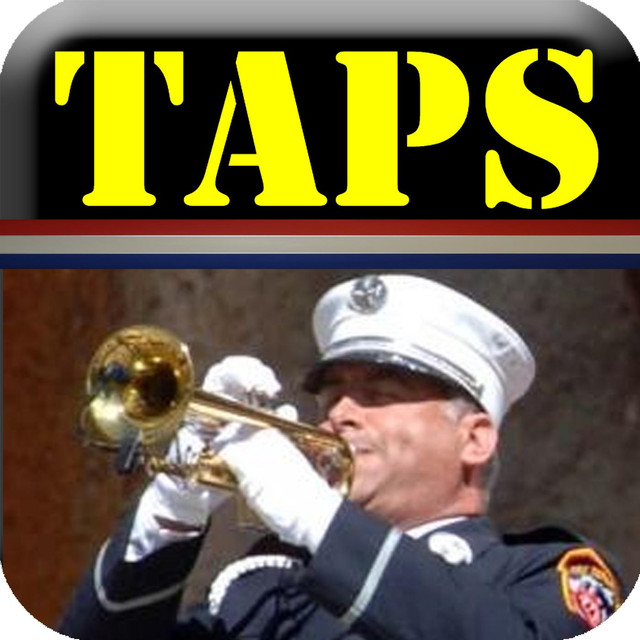 Sad Mourning, Taps Trumpet Military Bugle (feat  Public Domain
