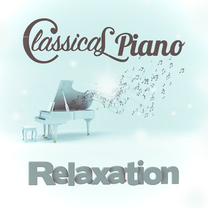 Classical Piano Relaxation Albumcover