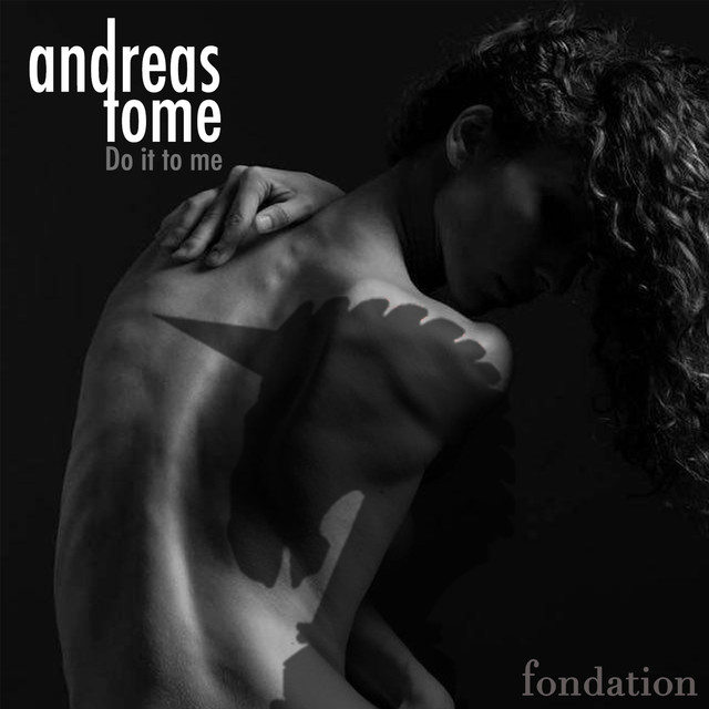 Andreas Tome
